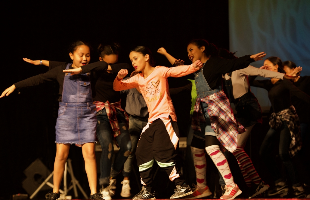 Western Cape – The Christian Dance Fellowship of South Africa